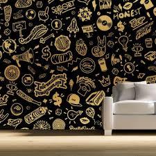 custom wall wrapural wall decals