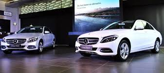 +91 80009 62000   24 hours helpline number +91 99132 44422. Mercedes Benz C Class Diesel C Class Petrol Ckd Launched In India At Rs 39 90 Lakhs Rs 40 90 Lakhs Ex Showroom Delhi Respectively Automobilians Com All About Automobiles