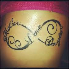 Mother Son Tattoo Designs 14961496 Infinity Tattoo Mother Love