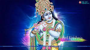 1366x768 Lord Krishna Wallpaper HD Size ...