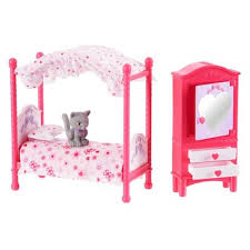 where to find dollhouse furniture. you u0026 me happy together girlu0027s bedroom set where to find dollhouse furniture