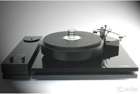 Amazon Grand Referenz turntable with Morch DP8 + M купить в ...