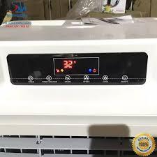 Quạt điều hòa quạt hơi nước công nghiệp SANLI SL90 450W Bảo hành 24 Tháng