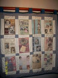 39 best Family Tree Quilts images on Pinterest | Family tree chart ... & This is a family photo quilt I made for each sibling on my side of the Adamdwight.com