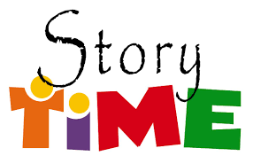 Image result for story time images