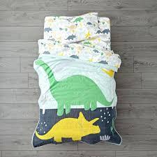 dinosaur toddler bedding medium size of dinosaur toddler bedding image concepts for good sets dinosaur