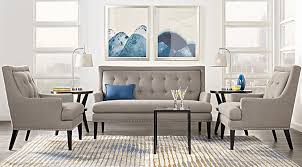 furniture stores living room. almira gray 2 pc living room furniture stores o