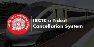 Train Ticket Cancellation After Chart Preparation Irctc E Ticket Cancellation After Chart Preparation