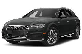 2018 audi wagon. Brilliant Wagon 2018 A4 Allroad Intended Audi Wagon