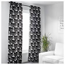 Innenarchitektur : Ehrfürchtiges Vorhänge Wohnzimmer Ikea Mattram ...