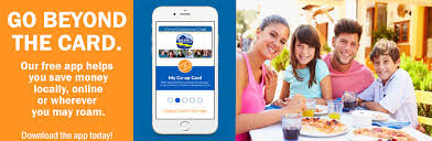 the co op connections card program you know and love is better than ever take a minute to the free co op connections app right to your