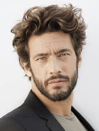 Scruffy Facial Hair Style hair and beard styles tips for you popularbeardstyles 6676 by wearticles.com