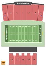 Stambaugh Stadium Tickets In Youngstown Ohio Stambaugh