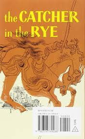 amazon com the catcher in the rye 9780316769488 j d salinger amazon com the catcher in the rye 9780316769488 j d salinger books