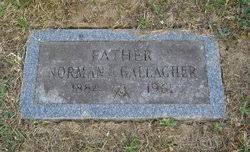 Norman Ivan Gallagher (1884-1961) - Find A Grave Memorial