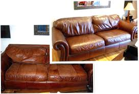 Leather Couch Repair suzannawinter