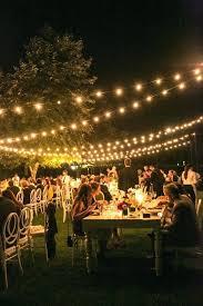 lighting ideas for weddings. Backyard Night Party Ideas Best Wedding Lighting On Outdoor Fall Reception For Weddings N