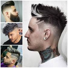 2019 Hairstyles For Men Pixie Cut Hairstyles
