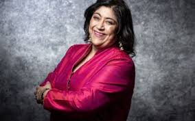 Who Sang Blinded By The Light Gurinder Chadha Speaks On Her New Enchanting Musical