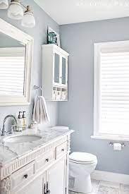 10 Tips For Designing A Small Bathroom Maison De Pax Small Bathroom Upstairs Bathrooms Bathroom Makeover