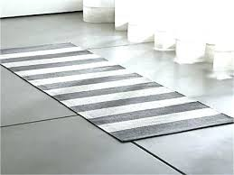 white runner rug white runners rugs endearing white runner rug with black and white striped runner white runner rug