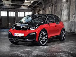 Bmw To Launch Electric Cars By Business Insider