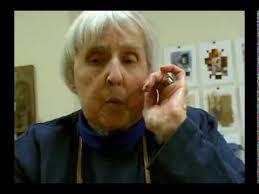 Mildred Johnson, Artist - YouTube