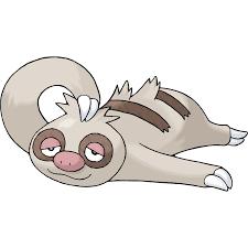 Slakoth Pokemon Go Wiki Gamepress