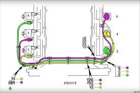 2000 4runner plug wiring diagram wiring diagram