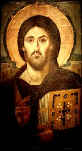 christ pantocrator christ the almighty icon
