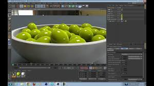 Realistic Lighting Cinema 4d How To Get Realistic Render In Cinema 4d Using Lights