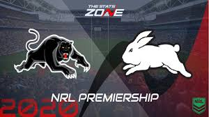 Rabbitohs team list for round 11. 2020 Nrl Penrith Panthers Vs South Sydney Rabbitohs Preview Prediction The Stats Zone