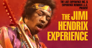 The <b>Jimi Hendrix Experience</b>: The Royal Albert Hall | Royal Albert ...