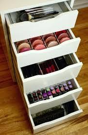 acrylic makeup drawers acrylic makeup organizer acrylic drawer clear storage drawers anti