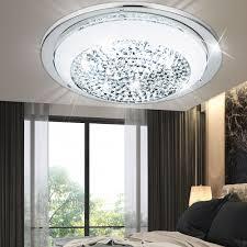 Möbel Einrichtung Luxus Led Decken Lampe Schlafzimmer