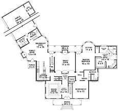 High Quality Design For 40 Large House Plans 7 Bedrooms 2 5 Bedroom 4 Bath House Plans U2013  Alphanetworks2.club