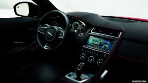 2018 jaguar interior. simple 2018 2018 jaguar epace  interior wallpaper throughout jaguar interior r