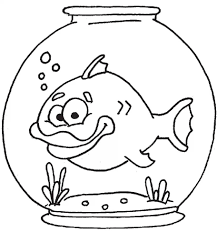 fish bowl clip art black and white. Wonderful White Fish Bowl Clipart 60 In Slippery Coloring Pages Endearing Throughout Clip Art Black And White A