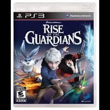 Die neusten angebote für ps3 bei gamestop. Rise Of The Guardians The Video Game Playstation 3 Gamestop