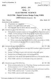 Digital Systems Design Using Verilog Solution Baevlat Blog Archive Digital System Design Using Vhdl