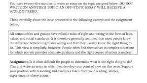 write good essay minutes sat writing essay examples sat history examples for sat essay
