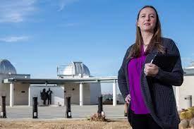 Carol Hood, Ph.D. | We Define the Future | CSUSB