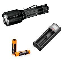 ≡ Комплект <b>Fenix</b> TK25UV+ акумулятор 3500 + <b>зарядное</b> ...