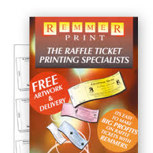Print Raffle Tickets At Home Home Remmer Print