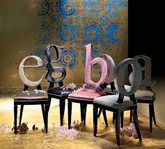 unusual dining furniture. Unique Dining Chairs For Eating With Flair Unusual Furniture L