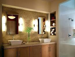 Double Sconce Bathroom Lighting Magnificent Washroom Lighting Plain Lighting Black Bathroom Light Double Vanity