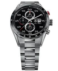 heuer carrera automatic mens watch tag heuer carrera automatic mens watch