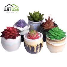 indoor gardening supplies. Cute Indoor Garden Pots Wedding Favors And Gifts Ceramic Terracotta Succulent Plant Pot Supplies Gardening