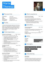 Resume Examples By Real People: Finance Account Manager Resume ...