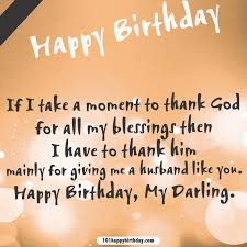Birthday Quotes For Husband Beauteous Birthday Husband Graphics Images Pictures 48 QuotesNew
